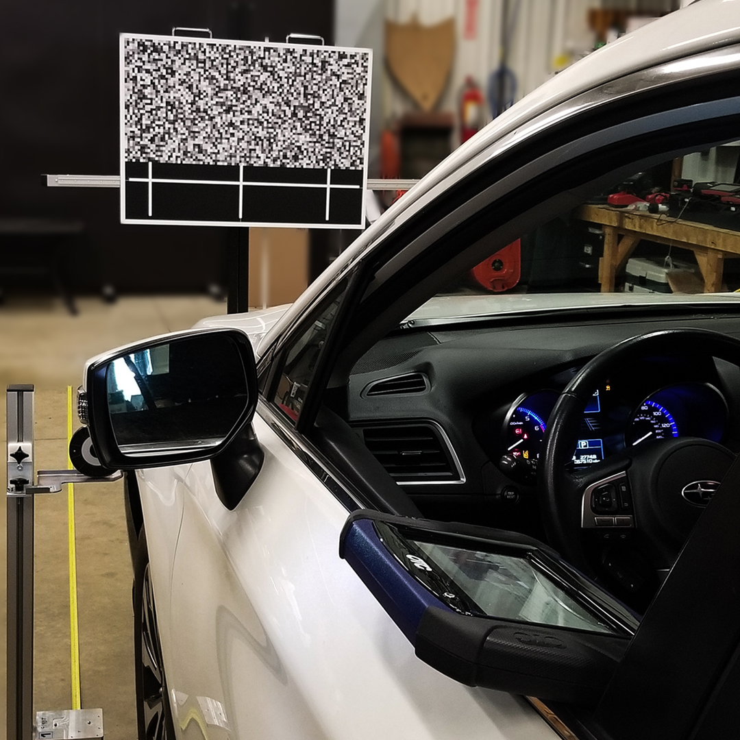 ADAS: Changing the Industry of Auto Glass Replacement