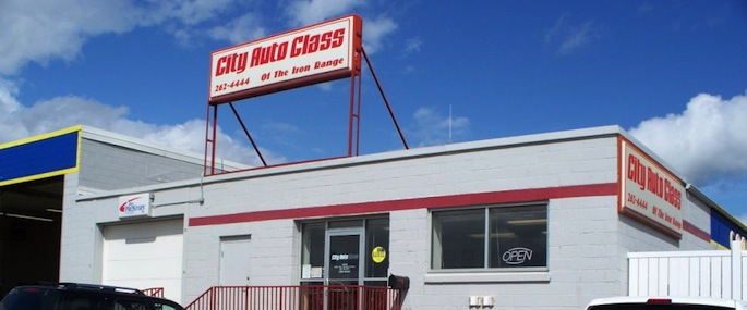 City Auto Glass Hibbing Auto Glass Repair & Replacement