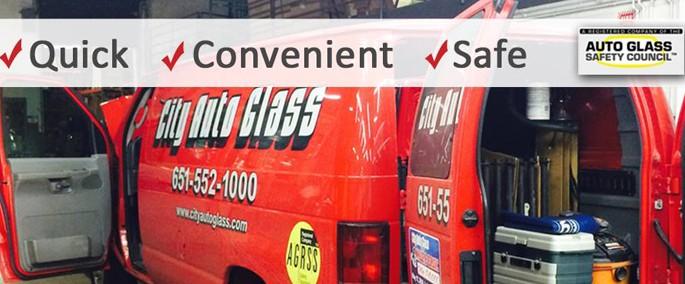 Northfield Installation Center City Auto Glass Inc