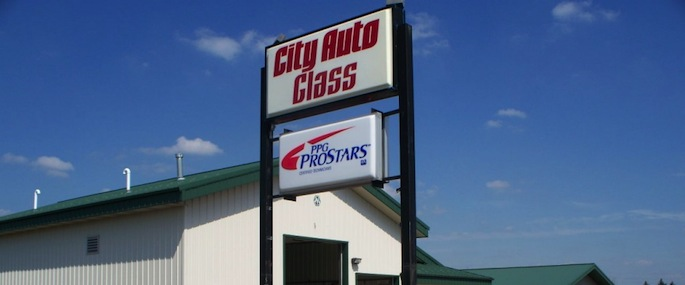 City Auto Glass Rochester Auto Glass - Repair & Replacement